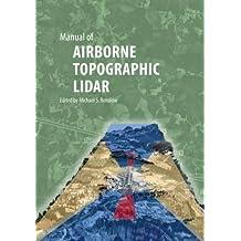 Manual of Airborne Topographic Lidar
