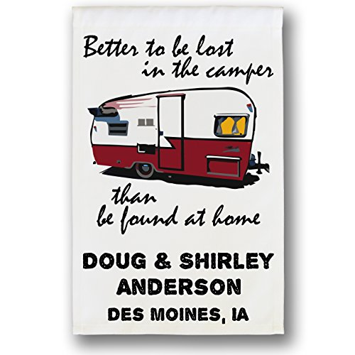 camper sweet camper sign - 5