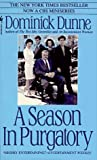 A Season in Purgatory, Dominick Dunne, 0553290762