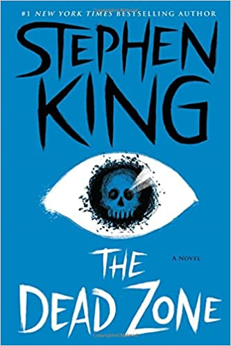 Stephen King Books List : The Dead Zone
