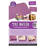 Crafter's Companion The Boxer Board Scoreboard, Purple