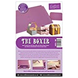 Crafter's Companion The Boxer, 14 by 8.25-Inch