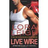 Live Wire: A Novel (Elite Ops)