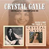 Crystal Gayle / Somebody Loves You / Crystal - Best Reviews Guide