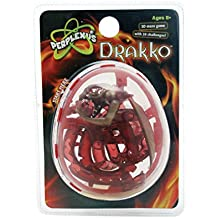 Micro Drakko Game