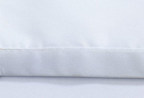 100/% Polyester wasserabweisend mit 12 Duschvorhangringen 180 x 200 cm waschbar mehrfarbig Wenko 22492100 Duschvorhang Cool Dog