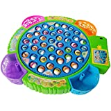 45PCS Magnetic Fishing Toy Game With Inflatable pool Magnetic Fishing Toy Rod Net Set For Kids Child Model Play Fishing Games Outdoor