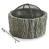 CASTLECREEK Stump Fire Pit Review
