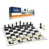 Best Chess Set For Kids - Best Value Tournament Chess Set - Filled Chess Review