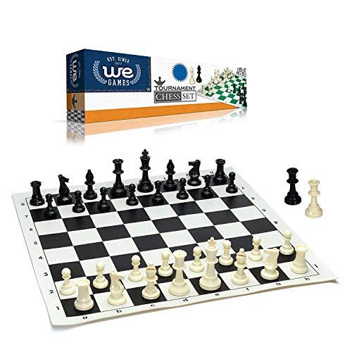 staunton chess board - 8