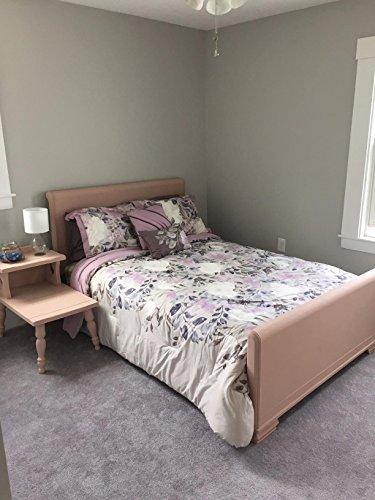 Retique It Chalk Furniture Paint by Renaissance DIY, 16 oz (Pint), 51 Cherry Blossom