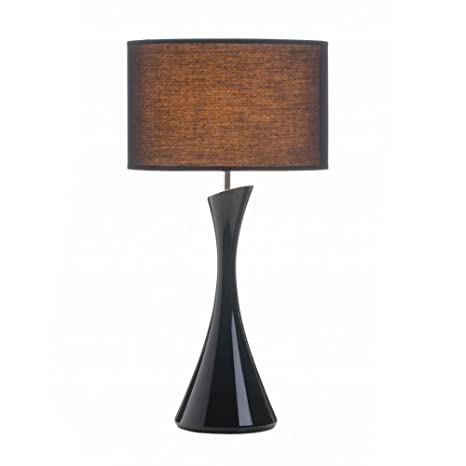 Side Table Lamp, Vintage Table Lamps for Living Room, Rustic ...
