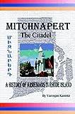 Mitchnapert the Citadel, Varoujan Karentz, 0595661890