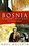 Book cover for Bosnia: A Short History
