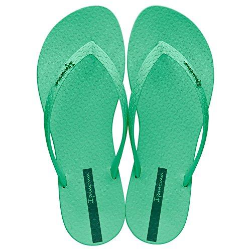 Ipanema  Wave, Damen Zehentrenner grün grün