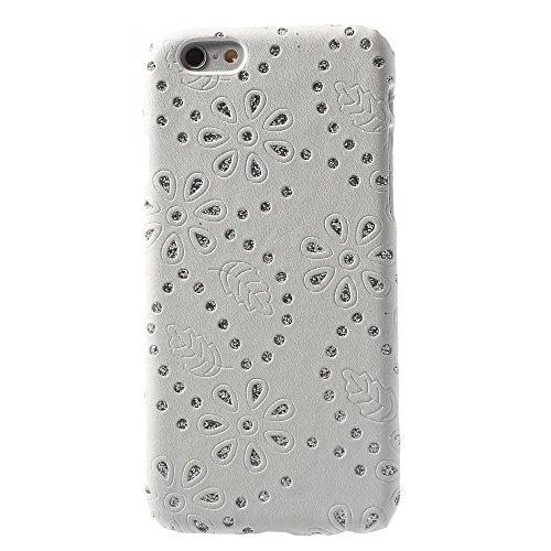 Katinkas harte Aestetic Hülle für Apple iPhone 6 weiß