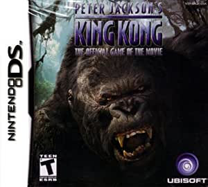 king kong video game amazon