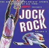 ESPN Presents: Jock Rock, Vol. 2