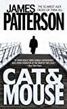Cat and Mouse, James Patterson, 0316072923