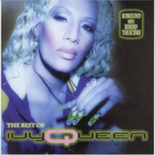 Best of: Ivy Queen