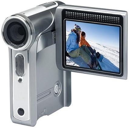 amazon com vivitar dvr550 5mp cmos digital camcorder discontinued rh amazon com