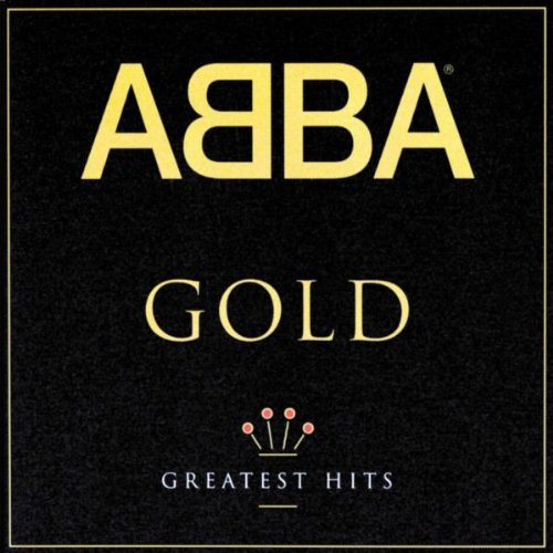 Music : Abba Gold: Greatest Hits