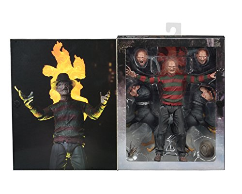 NECA - Nightmare on Elm Street - 7
