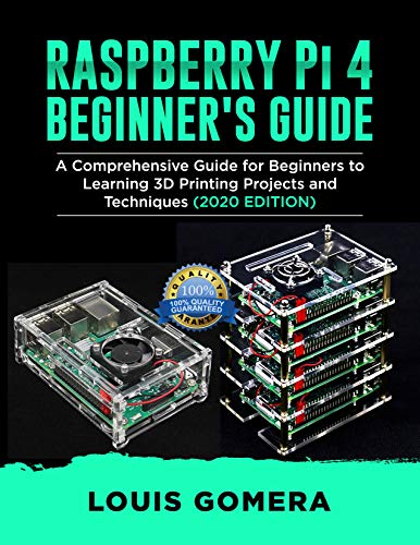 RASPBERRY Pi 4 BEGINNER'S GUIDE: The Complete User Manual For Beginners to Set up Innovative Projects on Raspberry Pi 4 (2020 Edition) Reader