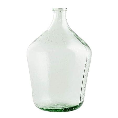 Tavoli Per Soggiorno Vetro.Silai Vaso Di Vetro Per Fiori Decorazione Da Tavolo Per