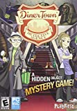 Dinertown Detective Agency: more info