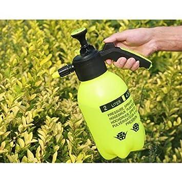Portátiles de agua pulverizador botellas de plástico Herramientas de Jardinería: Amazon.es: Jardín