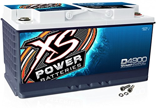 XS Power D4900 lead_acid_battery