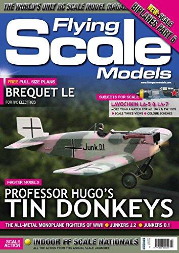 Изображение товара Flying Scale Models