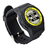 IZZO Swami Watch Golf GPS (New and Improved)