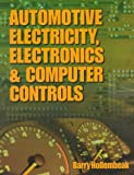 img - for Automotive Electricity, Electronics and Computer Controls book / textbook / text book