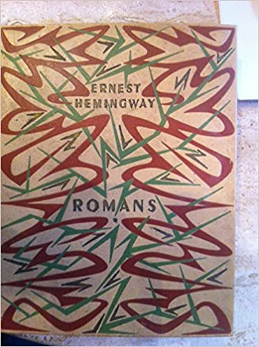 Ernest Hemingway. Romans : . Le Soleil se lève aussi l'Adieu aux armes. Traduction de M.-E. Coindreau. En avoir ou pas. Traduction de Marcel Duhamel. Pour qui sonne le glas. Traduction de Denise Van Moppès. Le Vieil homme et la mer. Traduction de Jean Dut
