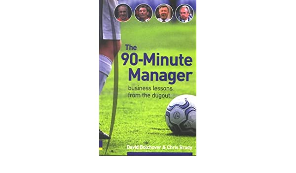 90 MINUTE MANAGER EPUB DOWNLOAD