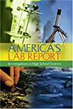 America's Lab Report, Committee on High School Science Laboratories: Role and Vision, National Research Council, 0309096715