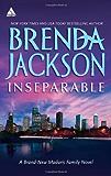 Inseparable (Madaris Family Novels Book 17)