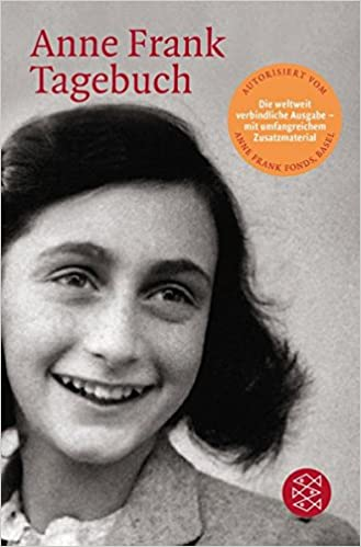 Anne Frank Tagebuch (German Edition): Anne M. Frank, Otto H. Frank, Mirjam  Pressler: 9783596152773: Amazon.com: Books
