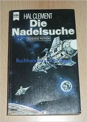Hal Clement - Die Nadelsuche