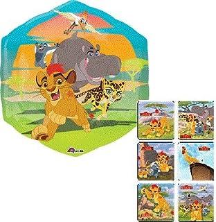 Amazon.com: Lion Guardia 18