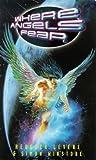 Where Angels Fear, Rebecca Levene and Simon Winstone, 0426205308