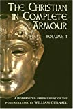 Christian in Complete Armour, William Gurnall, 0851515681