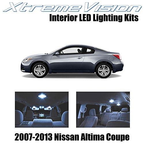 Nissan Altima Coupe 2008 Amazon