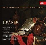 Frantisek Jiránek: Concertos
