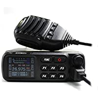 Anysecu CB27 Frequency 26.965-27.405MHz with 40 Channel CB Radio