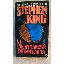 NIGHTMARES&DREAMSCAPES