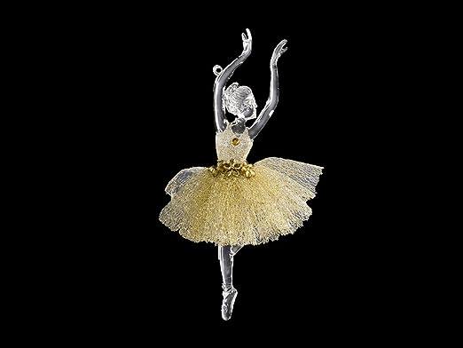 ♥ EXNER ♥ Traum Ballerina mit Tutu Baumschmuck Weihnachten Deko Figur