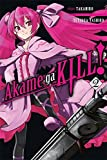 Akame Ga Kill!, Vol. 2 by Takahiro (21-Apr-2015) Paperback